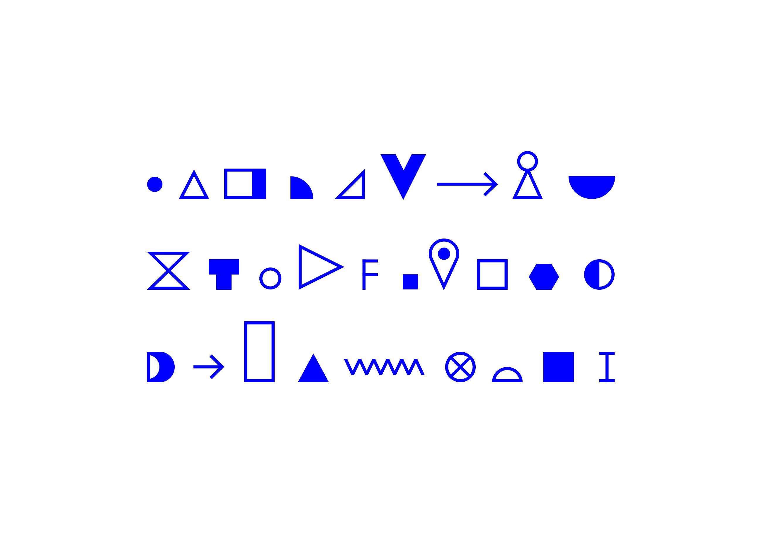 Alphabet des Ankommens