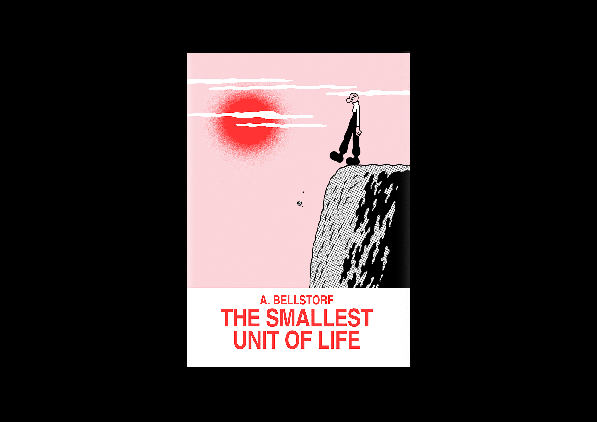 The Smallest Unit Of Life